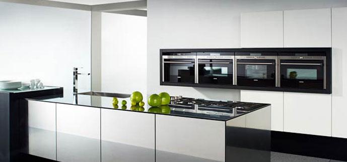 Art Design Keuken : keuken met verplaatsbare onderdelen